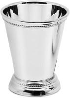 2. Wahl Vase Dekovase Bechervase Perla, schwerversilbert, Höhe 11 cm, ø 9 cm, Füllmenge 300 ml