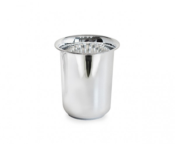 SALE Silberbecher Trinkbecher Becher Cuno, Echtsilber 925/000, Höhe 9 cm, Silbergewicht 96 Gramm