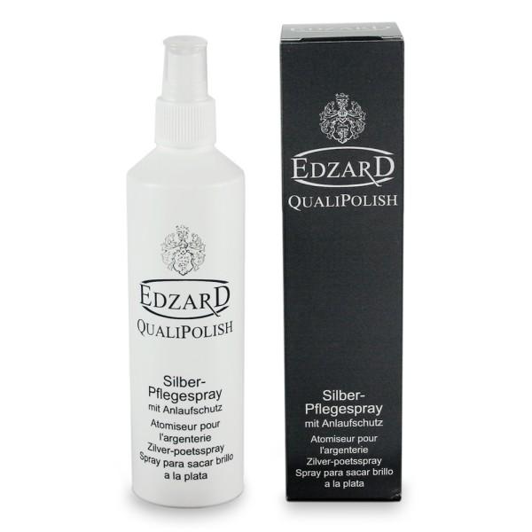QualiPolish® Silber-Pflegespray Silberspray mit Anlaufschutz, Inhalt 250 ml