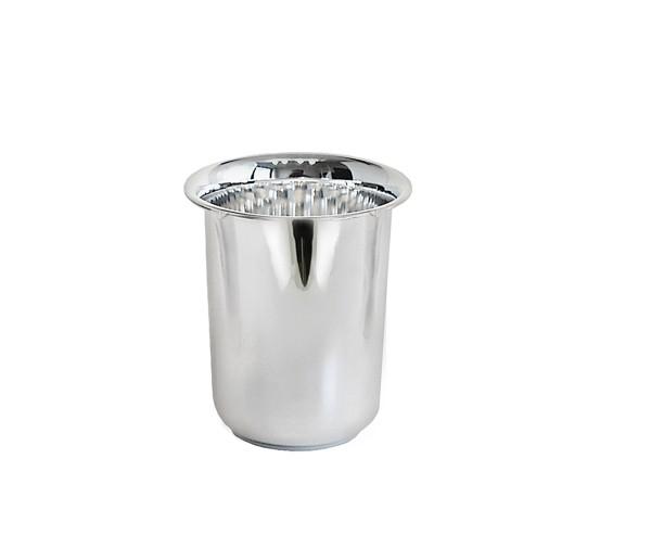 SALE Silberbecher Trinkbecher Becher Cuno, Echtsilber 925/000, Höhe 8 cm, Silbergewicht 53 Gramm