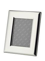 Fotorahmen Positano für Foto 13 x 18 cm, edel versilbert, anlaufgeschützt, mit 2 Aufhängern