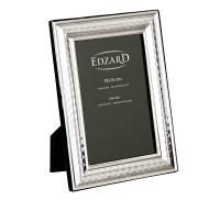 Fotorahmen Urbino für Foto 10 x 15 cm, edel versilbert, anlaufgeschützt, mit 2 Aufhängern
