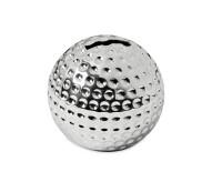 Spardose Golfball H 8 cm