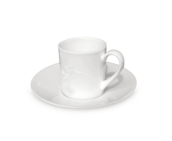 Taitu BIANCO&BIANCO Espressotasse 0,1 L
