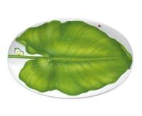 TAITÙ FREEDOM Vorlegeplatte oval L 40 cm