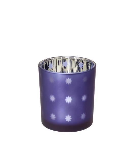 SALE Teelicht Domo H 8cm