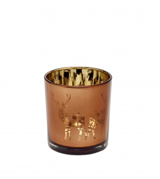 Teelicht Dian H 8cm