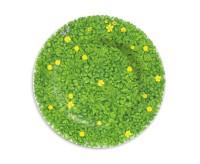 Taitu PRATI ITALIANI Platzteller ø 31 cm (gelbe Blüten)