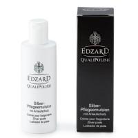 SALE QualiPolish® Silber-Pflege-Emulsion mit Anlaufschutz, Inhalt 125 ml